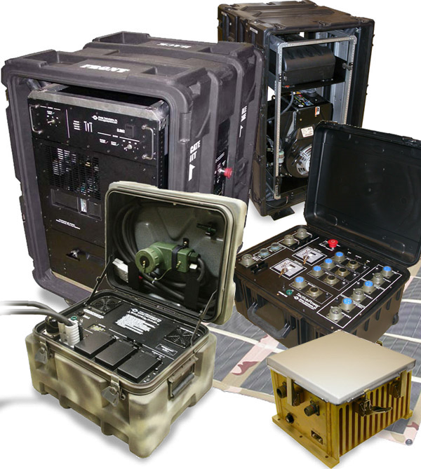 ETI will be at SOFIC 2016