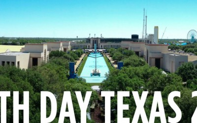 ETI to exhibit Green Tech @ Earth Day Texas
