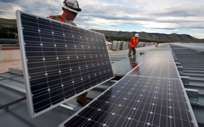 Clean & Green Benefits for Homeowners Who Choose Solar